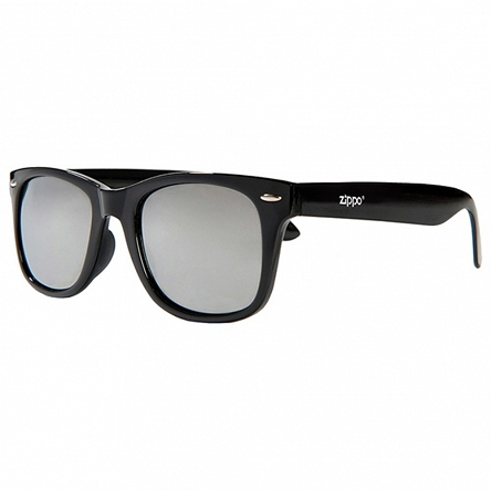 Okulary ZIPPO przydymione szkła